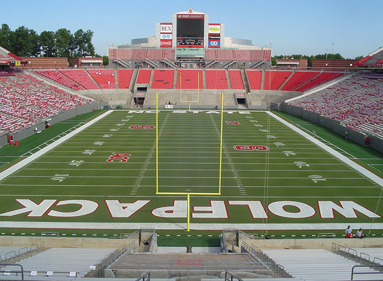 Carter Finley Stadium