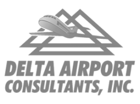 Delta Airport Consultants, Inc. logo