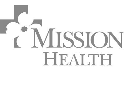 Mission Health logo
