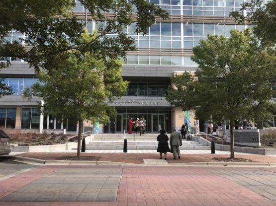 Durham County Admin Building II