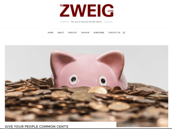 Zweig Group Header