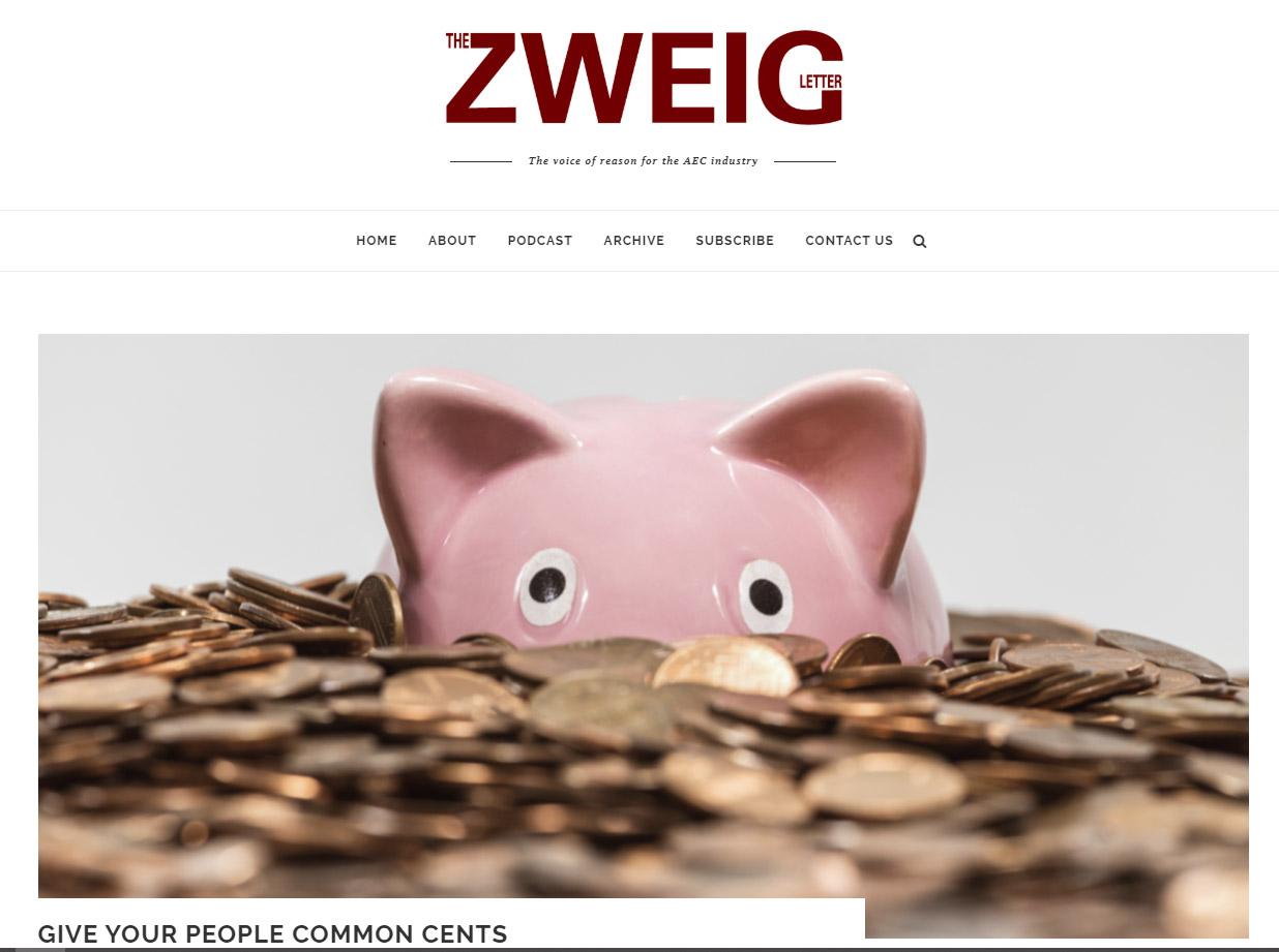 Zweig Group Header